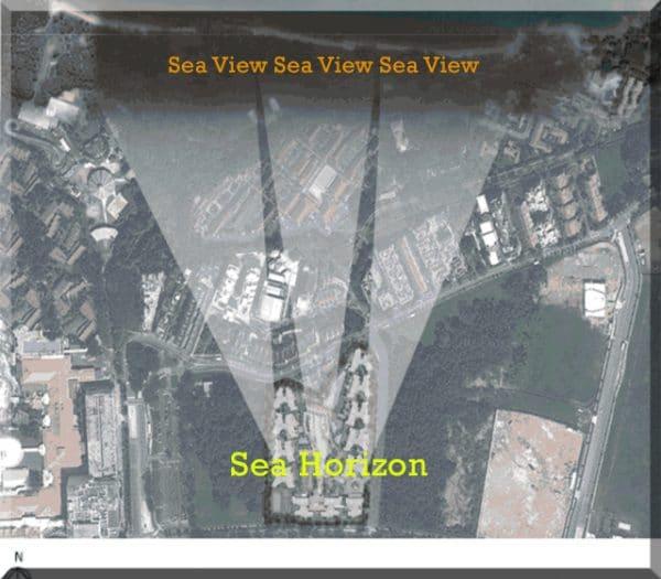 Sea Horizon EC