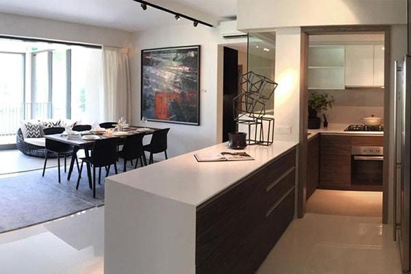 terrace ec dry kitchen