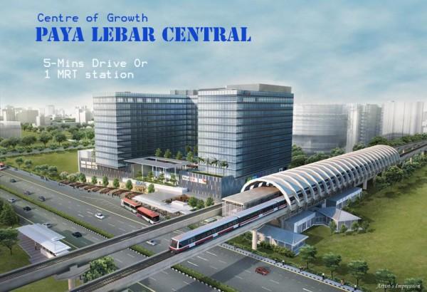 Paya Lebar Central