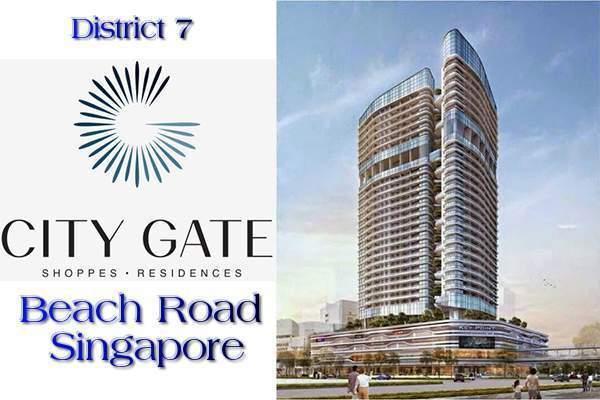 City Gate Condo