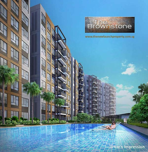 The Brownstone Singapore