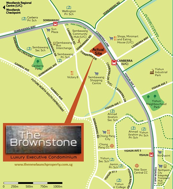 the brownstone ec