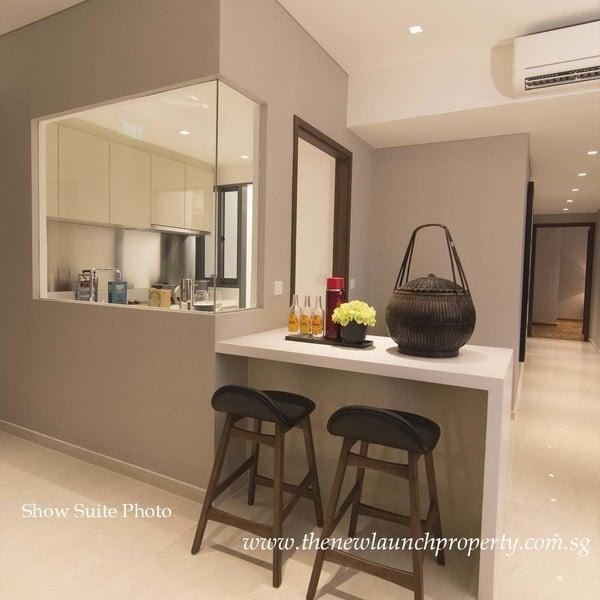 signature ec 4bedroom kitchen