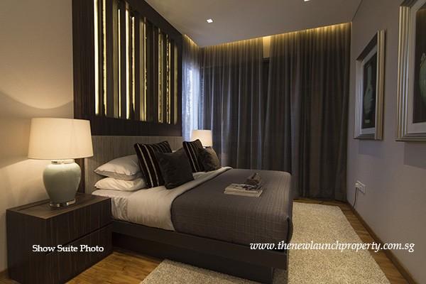 signature ec 4bedroom master room